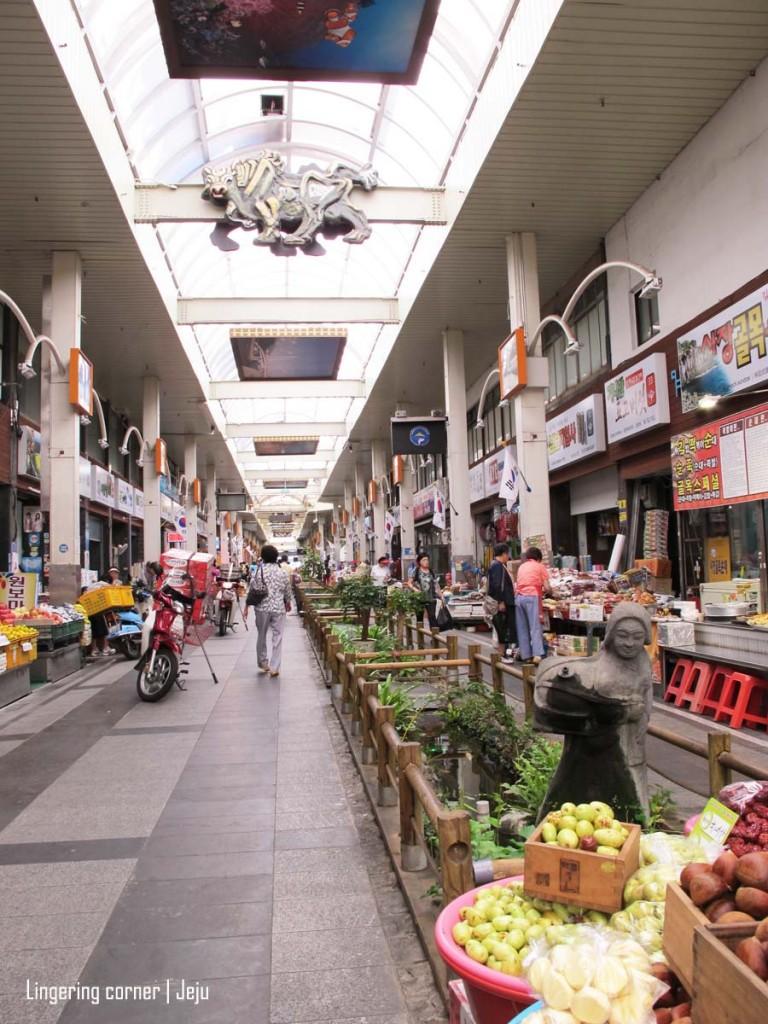 not-so-crowded market lane