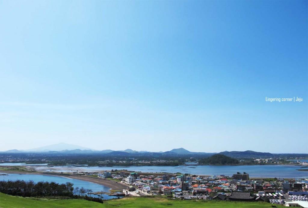 Midway at Seongsan